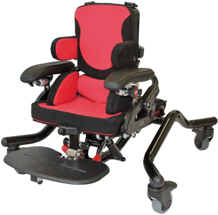 Passive wheelchair / pediatric Neptune JCM Seating