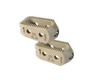 Lumbar interbody fusion cage / posterior LOMBAVIA PLIF Item