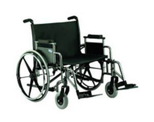 Passive wheelchair / bariatric Topaz Invacare