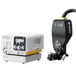 Ophthalmology laser / solid-state / tabletop TxCell™ Iridex