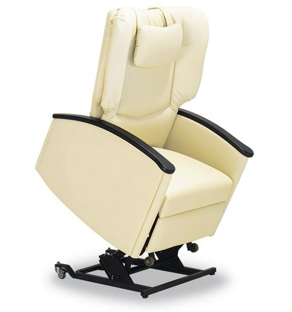 Reclining medical sleeper chair / on casters / electrical Kangaroo Wall Saver 623-20M IoA Healthcare
