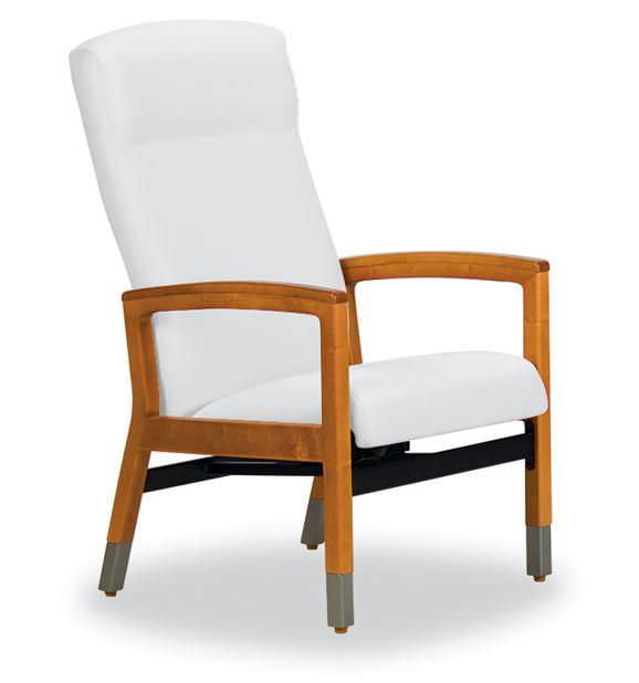 Chair with high backrest / with armrests Catesby 336-61 IoA Healthcare