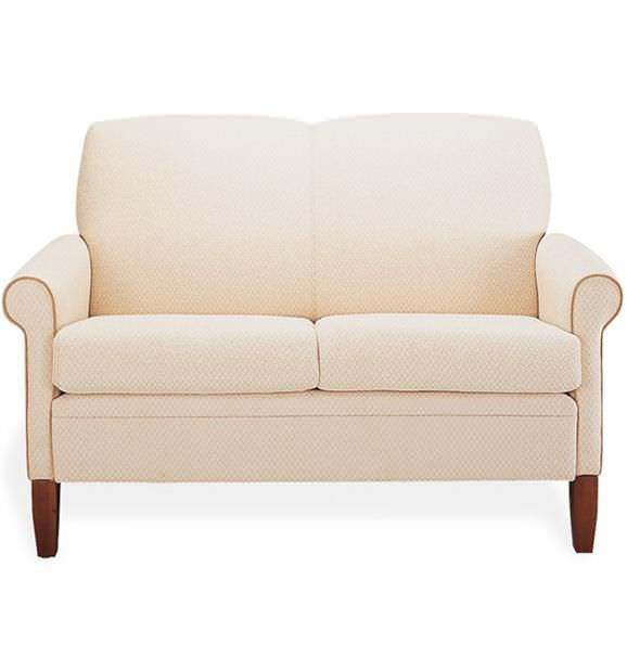 Healthcare facility sofa / 2 seater Eastside 426/2LB IoA Healthcare