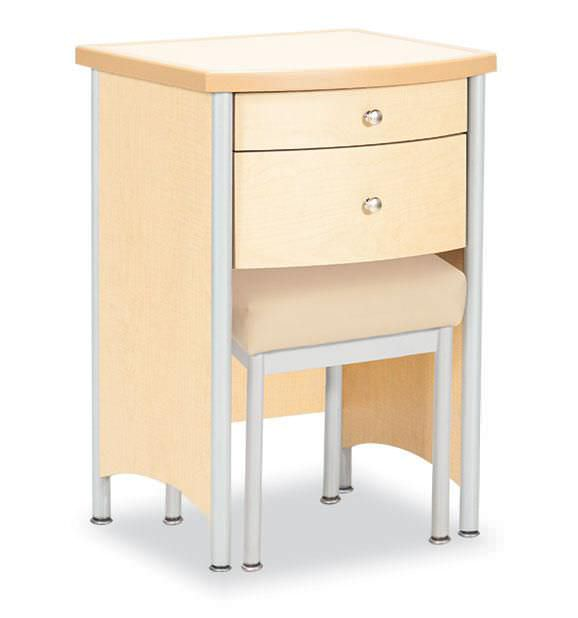 Bedside table Joey J-200BSC IoA Healthcare