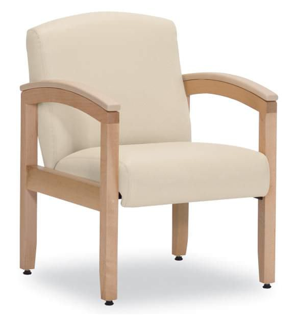 Chair with armrests Matteo IoA Healthcare