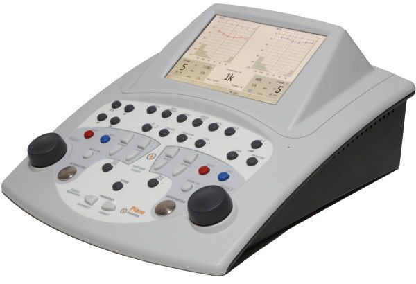 Clinical diagnostic audiometer (audiometry) / digital PIANO Inventis