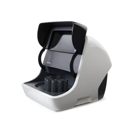 Dental laboratory 3D scanner Straumann® CARES® CADCAM Institut Straumann AG