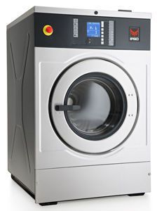 Front-loading washer-extractor / for healthcare facilities WD Ipso