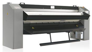 Healthcare facility ironer 325,500 mm | CI Ipso
