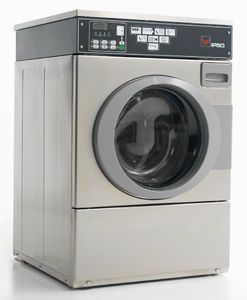Front-loading washer-extractor / for healthcare facilities CW8 Ipso