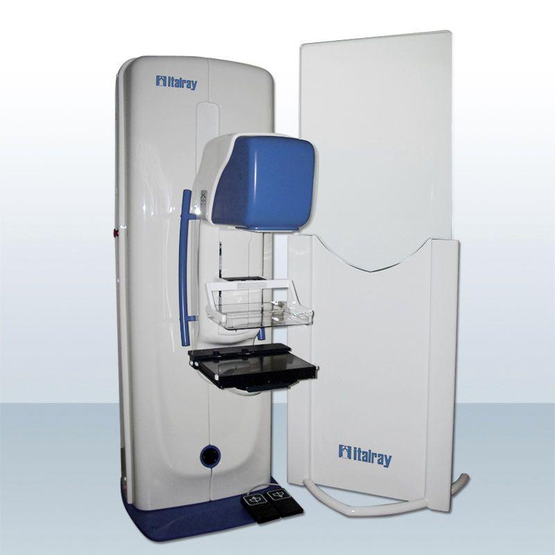 Analog mammography unit MAMMOGRAPH ITALRAY
