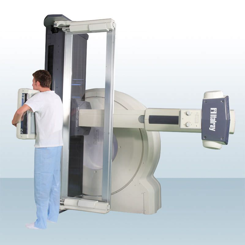 Fluoroscopy system (X-ray radiology) / digital / for diagnostic fluoroscopy / for multipurpose radiography CLINODIGIT OMEGA ITALRAY