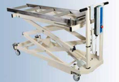 Trolley 31126 Hygeco International Produits