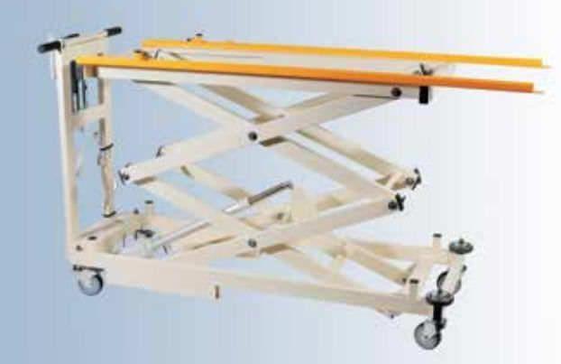 Trolley 31026 Hygeco International Produits
