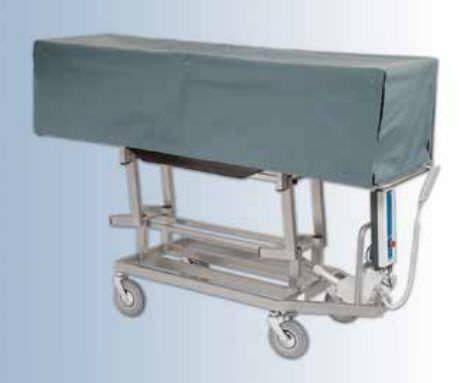 Trolley 32227A Hygeco International Produits