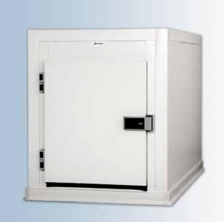 1-body refrigerated mortuary cabinet Hygeco International Produits