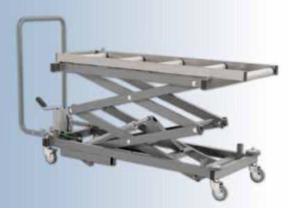 Trolley 31122 Hygeco International Produits