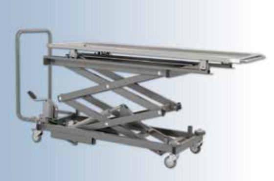 Trolley 31022 Hygeco International Produits