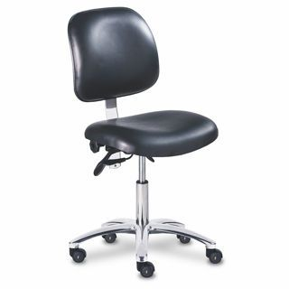 Office chair / on casters 5TC303 Bristol Maid Hospital Metalcraft
