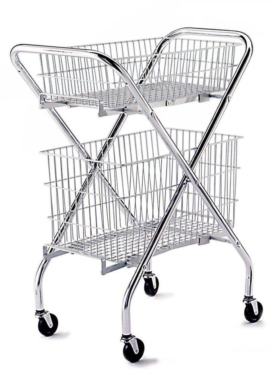 Multi-function trolley / 1-tray 144 Intensa