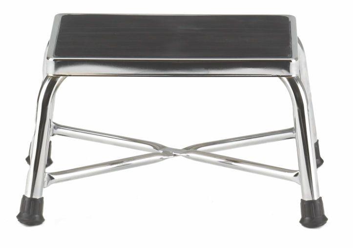 1-step step stool / bariatric 100 BAR Intensa