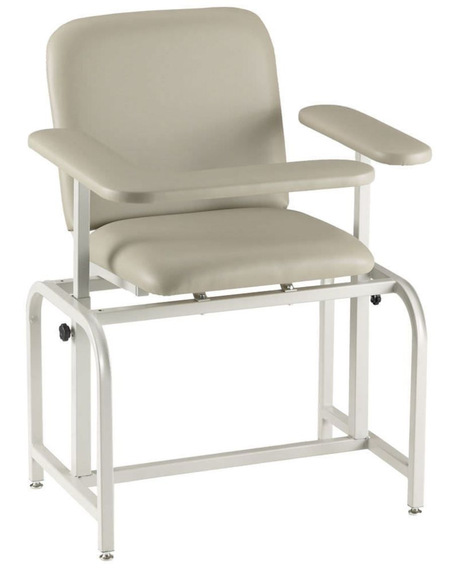 Blood donation chair / bariatric 610 Intensa