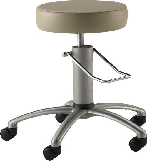 Medical stool / on casters 748 Intensa