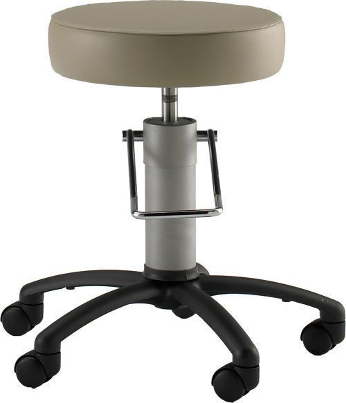 Medical stool / on casters 744 Intensa