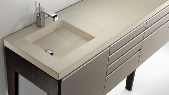 Medical cabinet / dentist office / with sink etik Intercontidental