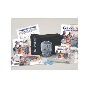 Blood glucose meter 10 - 600 mg/dL | Glucolab Infopia