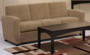 Waiting room sofa / 3 seater RU-3 Integra