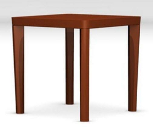 Dining table / square ATB-F-M2121 Integra