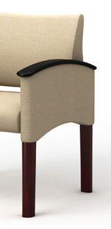 Bariatric chair P4BR-1-30 Integra