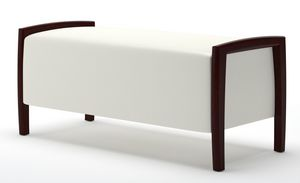 Waiting room bench / 3 seater CBN Series Integra