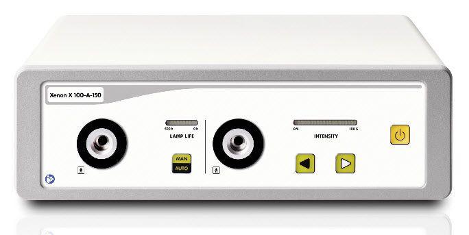 Xenon light source / endoscope / cold backup series ILO electronic