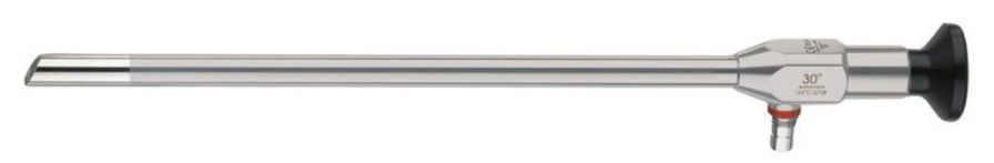 Laparoscope endoscope / rigid 5 - 10 mm | 886-00xx series ILO electronic