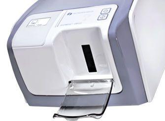 Intra-oral CR screen phosphor screen scanner EXPRESS™ Origo Instrumentarium Dental