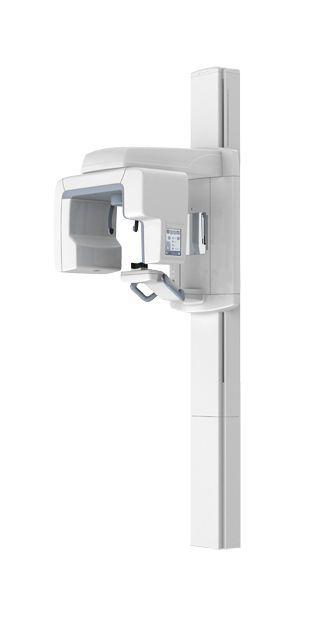Panoramic X-ray system (dental radiology) / digital ORTHOPANTOMOGRAPH® OP30 Instrumentarium Dental