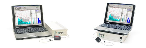 (audiometry) / otoacoustic emission measurement system / digital SMARTOAE Intelligent Hearing Systems