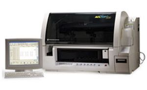 Automatic coagulation analyzer 240 tests/h | ACL TOP 500 CTS Instrumentation Laboratory