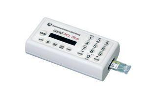 Coagulation analyzer GEM® PCL Plus Instrumentation Laboratory