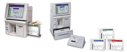 Blood gas and electrolyte analyzer GEM Premier 3000 Instrumentation Laboratory