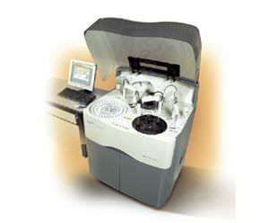 Automatic biochemistry analyzer / integrated system 400 tests/h | ILab 650 Instrumentation Laboratory
