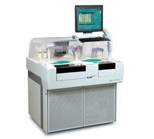 Automatic biochemistry analyzer 500 tests/h | ILab Taurus Instrumentation Laboratory
