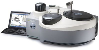 Automatic coagulation analyzer / compact 60 tests/h | ACL AcuStar Instrumentation Laboratory