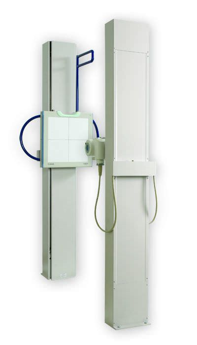 Radiography system (X-ray radiology) / digital / for multipurpose radiography / with vertical bucky stand TOP-X DR TSm Innomed Medical Developing and Manufacturing