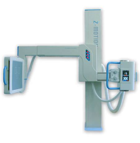 Radiography system (X-ray radiology) / digital / for multipurpose radiography / without table TOP-X DR S Innomed Medical Developing and Manufacturing