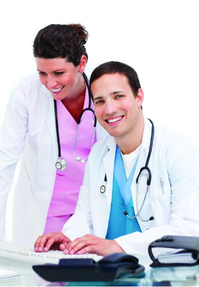 Patient data management software / cardiology Innobase Innomed Medical Developing and Manufacturing