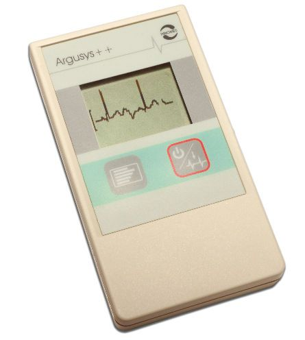 Cardiac Holter monitor ArguSys++ Innomed Medical Developing and Manufacturing