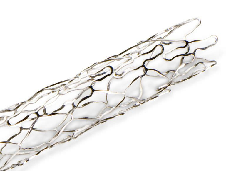 Coronary stent / cobalt chromium Direct-Stent® InSitu Technologies